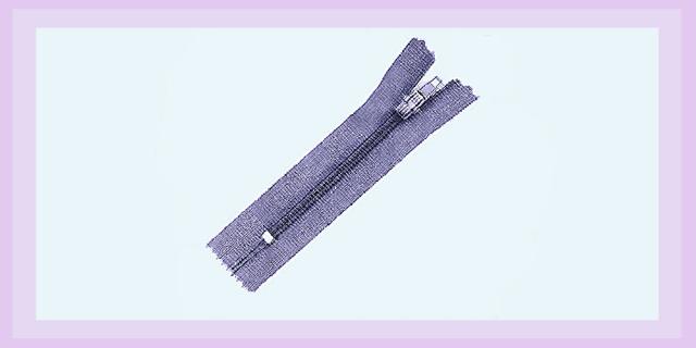Zipper problems