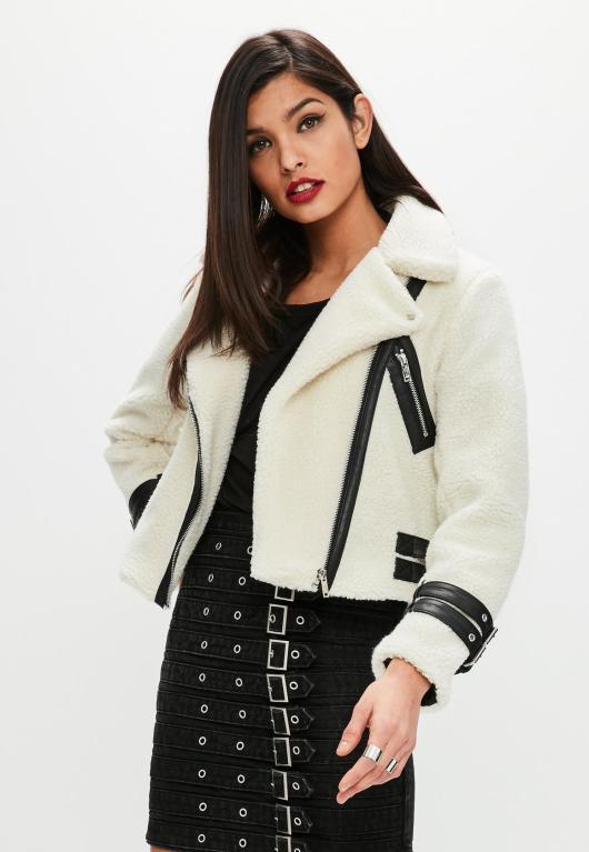 cream-borg-aviator-biker-jacket